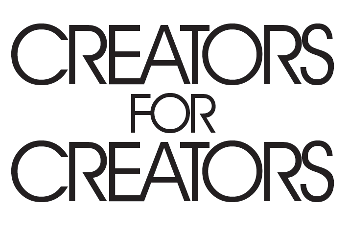 About Creators For Creators